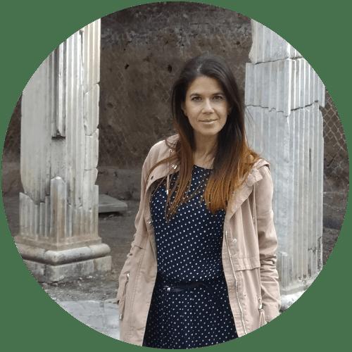 ilaria joy of rome