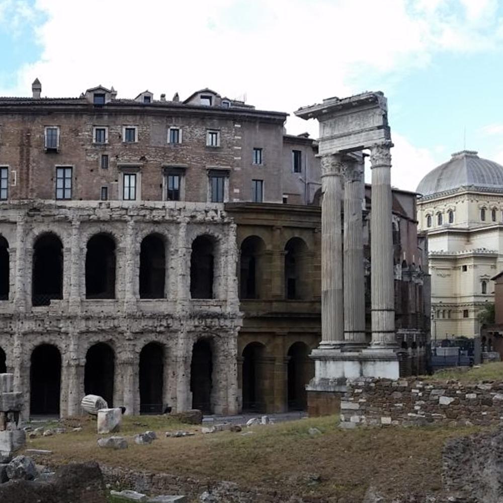 jewish ghetto guided tour joy of rome