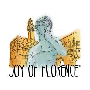 logo joy of florence