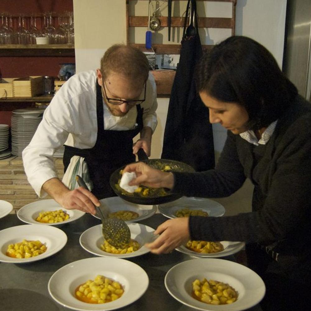 pasta making joy of rome