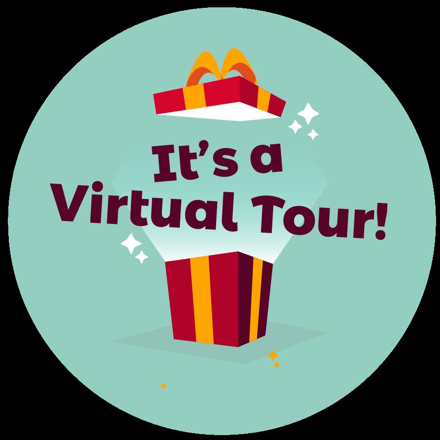 virtual tour present