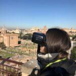 Ancient Rome Virtual Tour for Kids
