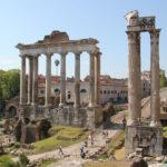 Ancient Rome skip the line tour