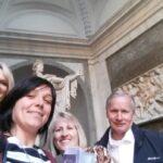 Apollo del Belvedere, Vatican Museums