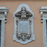 Bernini City Stroll, Bernini's House
