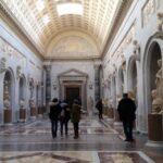 Braccio Nuovo, Vatican Museums