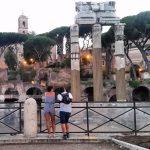 The Caesar Forum
