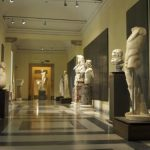 Capitoline Museums, Gallery