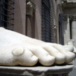 Capitoline Museums with Joy of Rome