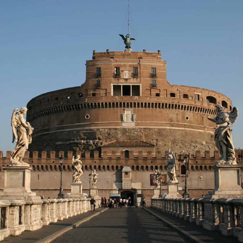 Castel Sant'Angelo Tour
