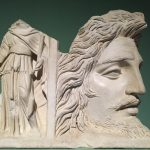 Centrale Montemartini in Rome guided tour