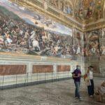 Costantino Room, Raphael Rooms, Vatican Museums