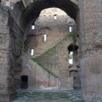 The Caracalla Baths walking Tour