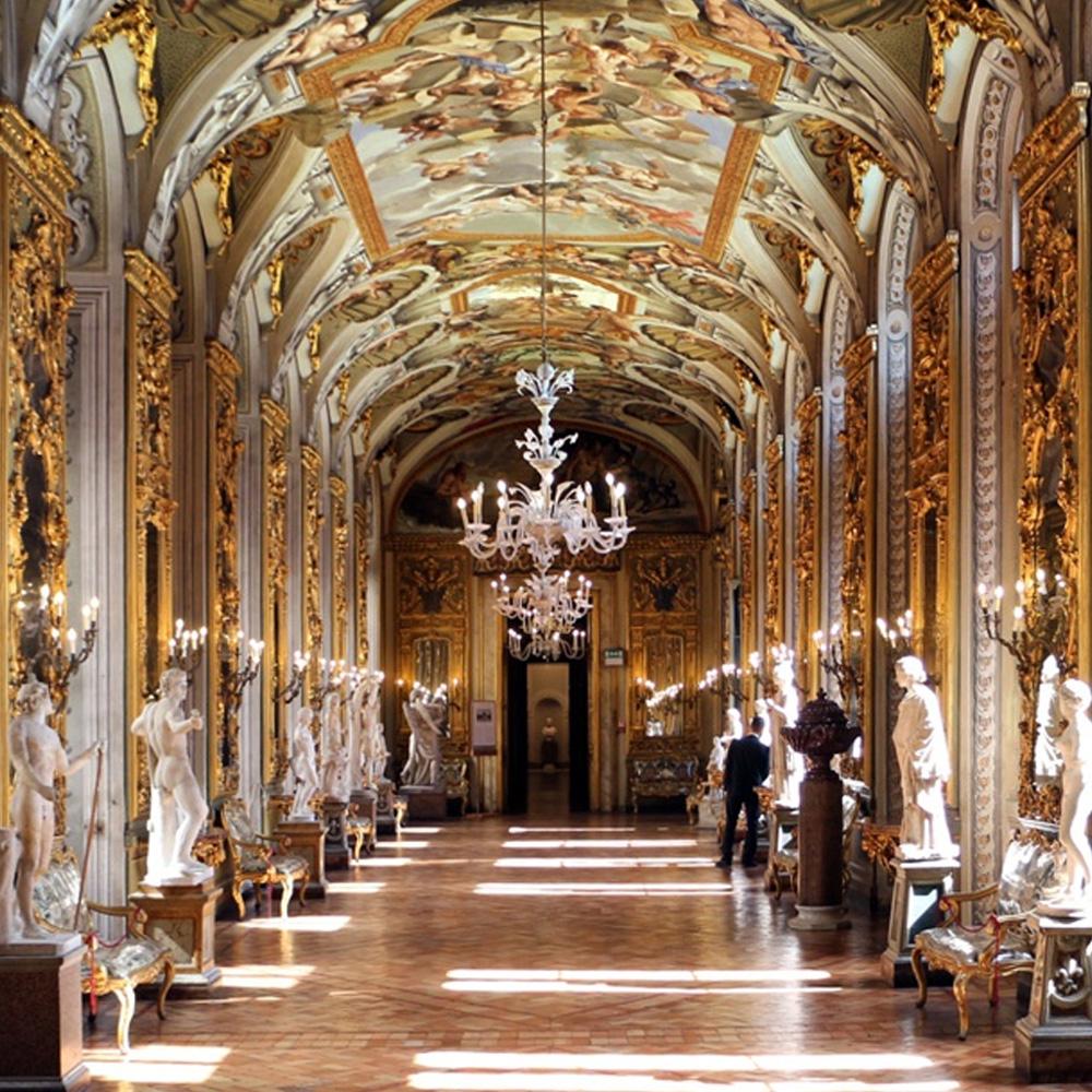 Doria-Pamphilj Gallery Tour with an Art Historian