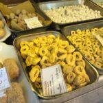Eating in Testaccio Food Tour, la pasta fresca