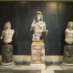 Ercole Commodo, Capitoline Museums