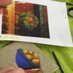 Fresco Workshop and Sistine Chapel with Joy of Rome