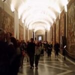Gallery of Tapestries, Vatican Museums