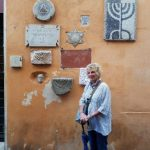 Guided tour of the Jewish Ghetto in Rome by Joy of Rome