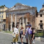 Guided tour of the Jewish ghetto:quarter in Rome by Joy of Rome