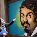 Guided tour on Caravaggio in Rome