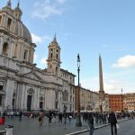 Highlights of Rome, Piazza Navona