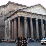 Highlights of Rome, the Pantheon