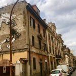 Jeff Aerosol Street art tour in Rome Torpignattara