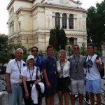 Jewish District walking tour