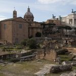 Julius Caesar and Augustus Walking Tour