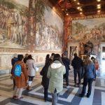 Orazi and Curiazi Room, Capitoline Museums