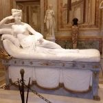 Paolina Borghese, Borghese Gallery Guided tour with an art historian