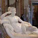 Paolina Borghese by Canova, Borghese Gallery Guided tour with an art historian