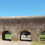 Parc of the Aqueducts Walking Tour
