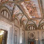 Psyche's Lodge, Villa Farnesina