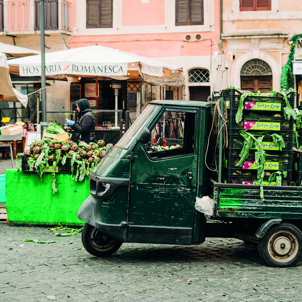 Rome Food Experience photo by Gabriella Clare Marino on Unsplash