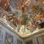 Romulus Apotheosis, Borghese Gallery Guided tour with an art historian
