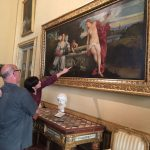 Sacred Love, Profaine Love, Borghese Gallery Guided tour with an art historian