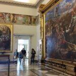 The Battle of Vienna, Vatican Museums