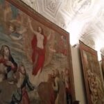 Vatican Museums Gallery of the Tapestries