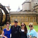 Vatican Museums Tour early bird