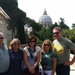 Vatican Museums Tour with the guide Francesca Pagliaro
