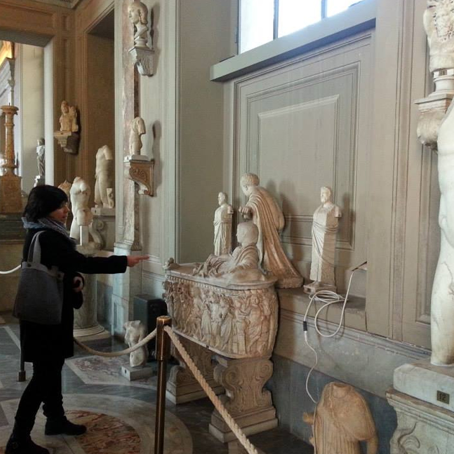Vatican Museums and Sistine Chapel short Tour