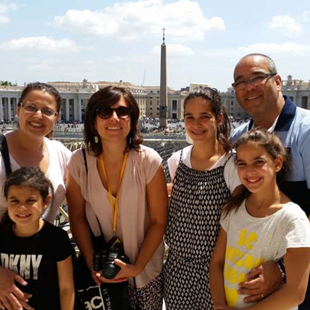 vatican tours for kids and families
